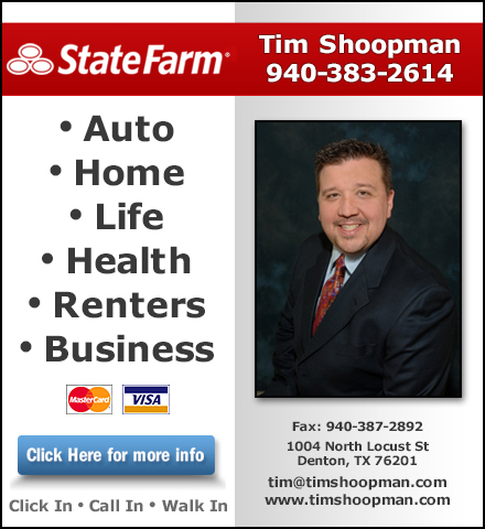 Tim Shoopman - State Farm Insurance Agent Listing Image