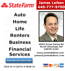 James Leiken - State Farm Insurance Agent Listing Image
