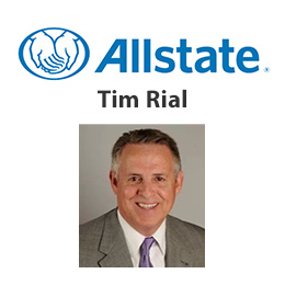 Tim Rial : Allstate Insurance Listing Image