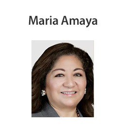 Call Maria Amaya - Allstate Insurance Agent Today!