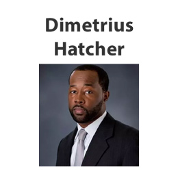Call Dimetrius Hatcher : Allstate Insurance Today!