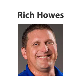Allstate Insurance Agent: Rich Howes Listing Image