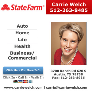 Carrie Welch - State Farm Insurance Agent Listing Image