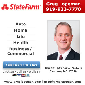 Greg Lopeman - State Farm Insurance Agent Listing Image