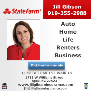 Jill Gibson - State Farm Insurance Agent Listing Image