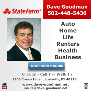 Dave Goodman - State Farm Insurance Agent Listing Image