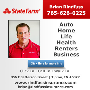 Brian Rindfuss - State Farm Insurance Agent Listing Image