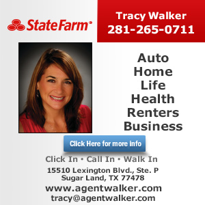 Tracy Walker- State Farm Insurance Agent Listing Image