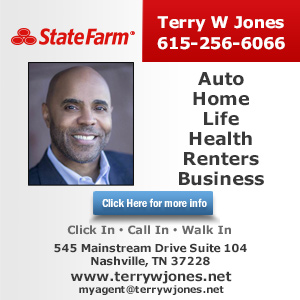 Terry W Jones - State Farm Insurance Listing Image