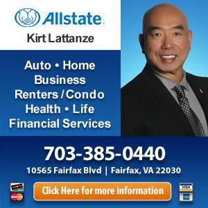Allstate Insurance Agents Near Burke Va