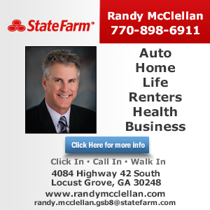 Randy McClellan - State Farm Insurance Agent Listing Image