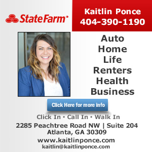 Kaitlin Ponce - State Farm Insurance Agent Listing Image