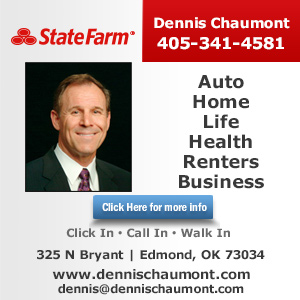Dennis Chaumont - State Farm Insurance Agent Listing Image