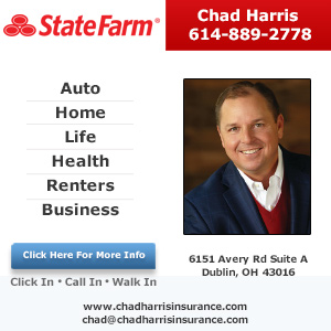 Chad Harris - State Farm Insurance Agent Listing Image