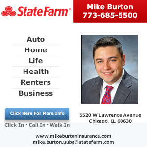 Mike Burton - State Farm Insurance Agent Listing Image