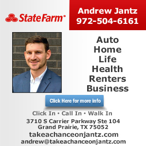 Andrew Jantz - State Farm Insurance Agent Listing Image