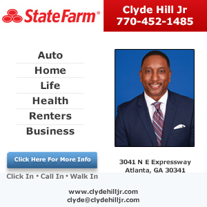 Clyde Hill Jr - State Farm Insurance Agent Listing Image