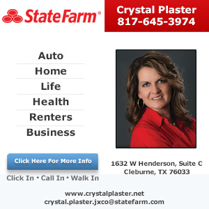 Crystal Plaster - State Farm Insurance Agent Listing Image