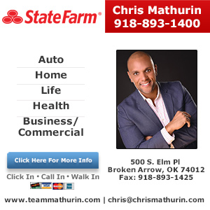 Chris Mathurin - State Farm Insurance Agent Listing Image