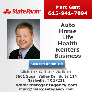 Marc Gant - State Farm Insurance Agent Listing Image