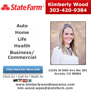 Kimberly Wood - State Farm Insurance Agent Listing Image