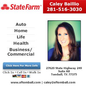 Caley Baillio - State Farm Insurance Agent Listing Image