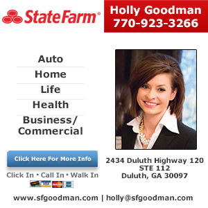 Holly Goodman - State Farm Insurance Agent Listing Image
