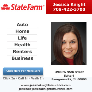 Jessica Knight - State Farm Insurance Agent Listing Image