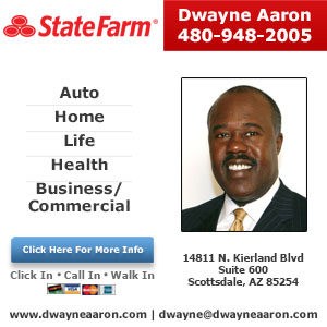 Dwayne Aaron - State Farm Insurance Agent Listing Image