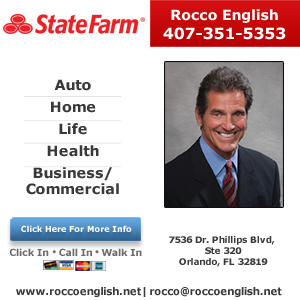Rocco English - State Farm Insurance Agent Listing Image