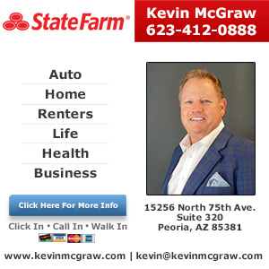 Kevin McGraw - State Farm Insurance Agent Listing Image
