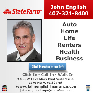 John English - State Farm Insurance Agent Listing Image