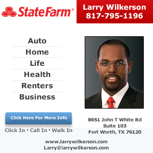 Larry Wilkerson - State Farm Insurance Agent Listing Image
