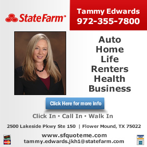 Tammy Edwards - State Farm Insurance Agent Listing Image