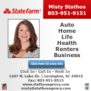 Misty Stathos - State Farm Insurance Agent Listing Image