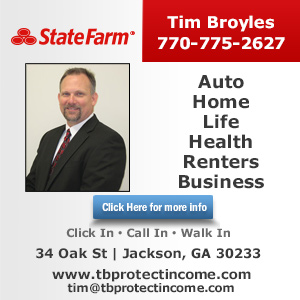 Tim Broyles - State Farm Insurance Agent Listing Image