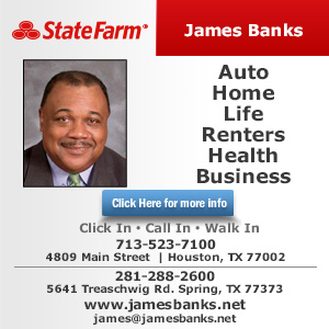 James Banks - State Farm Insurance Agent Listing Image