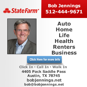 Call Bob Jennings - State Farm Insurance Agent Today!
