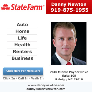 Danny Newton - State Farm Insurance Agent Listing Image
