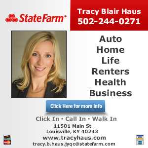 Tracy Blair Haus - State Farm Insurance Agency Listing Image