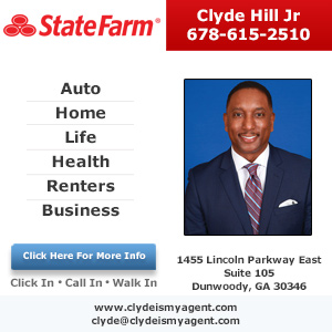 Clyde Hill - State Farm Insurance Agent Listing Image