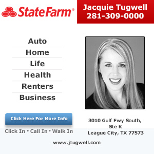 Jacquie Tugwell - State Farm Insurance Agent Listing Image