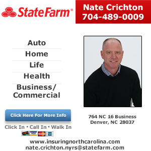 Nate Crichton - State Farm Insurance Agent Listing Image