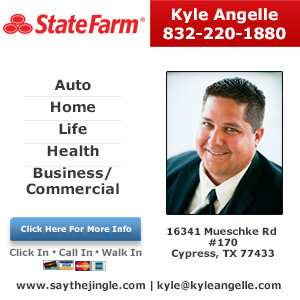 Kyle Angelle - State Farm Insurance Agent Listing Image