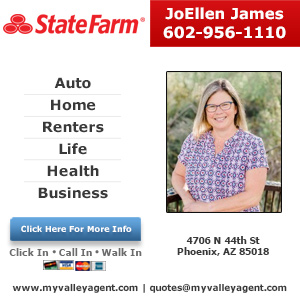 JoEllen James - State Farm Insurance Agent Listing Image