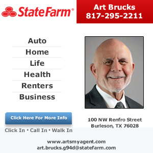 Art Brucks - State Farm Insurance Agent Listing Image
