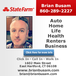 Brian Busam - State Farm Insurance Agent Listing Image