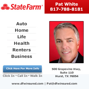 Pat White - State Farm Insurance Agent Listing Image