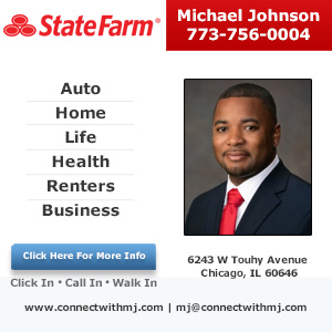Michael Johnson - State Farm Insurance Agent Listing Image
